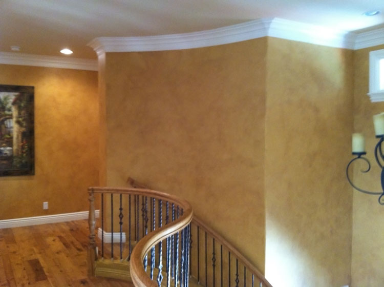 Faux Finish Impressive Faux Finish Painter San Jose Cambrian Morgan Hill