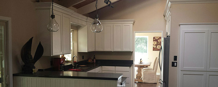 Cabinet Refinishing, Painting, Restoration San Jose, Cambrian ... on