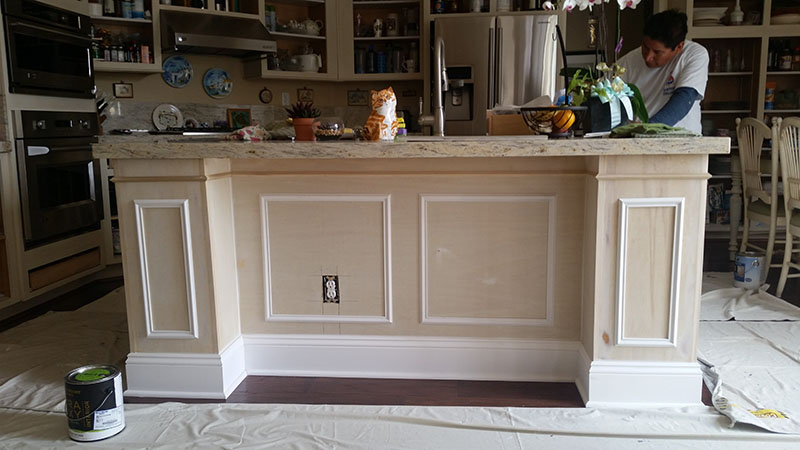island-cabinet-painting